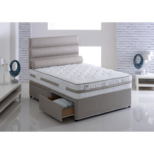 Tanja Pocket Memory Mattress