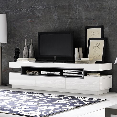 Johan TV Stand for TVs up to 120""