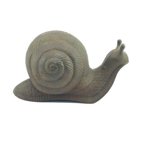 Statue Large Snail