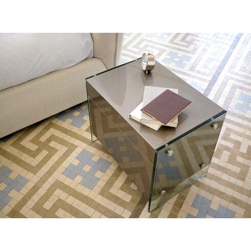 1 Drawer Beddside Table