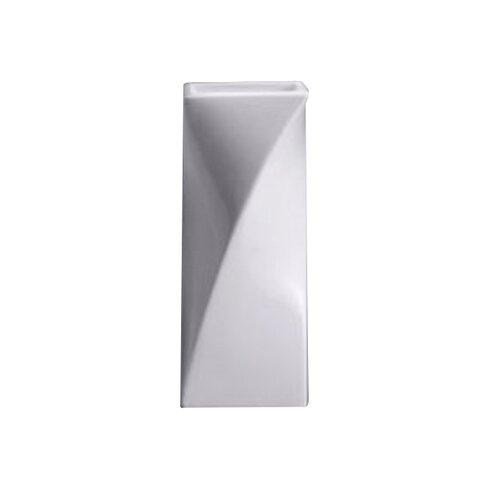 Vase Quadriga