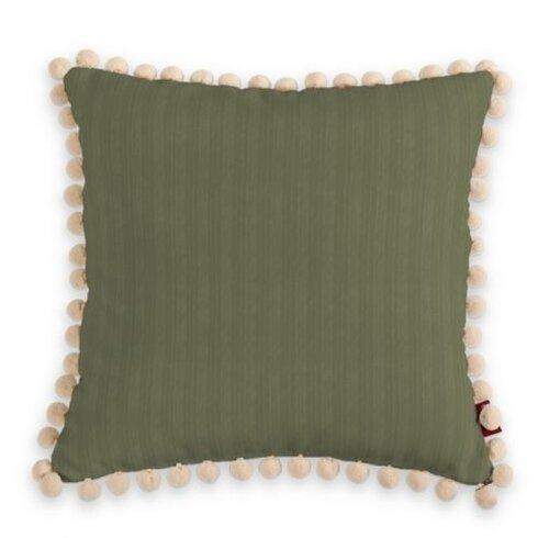 Wera Taffeta Cushion Cover