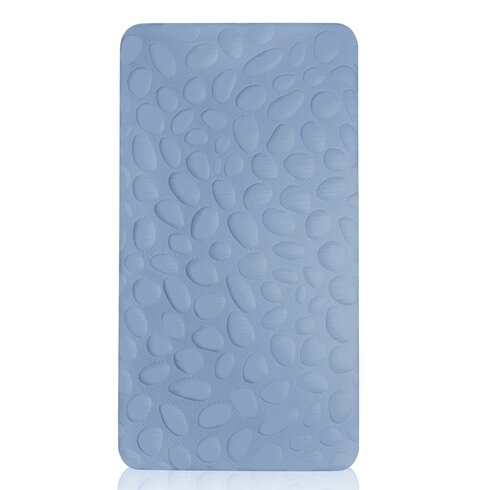 "Pebble Lite 4"" Crib Mattress"