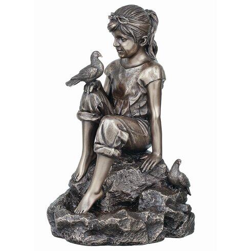 Peace Figurine