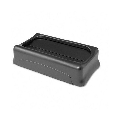 Swing Top Lid For Slim Jim Waste Containers