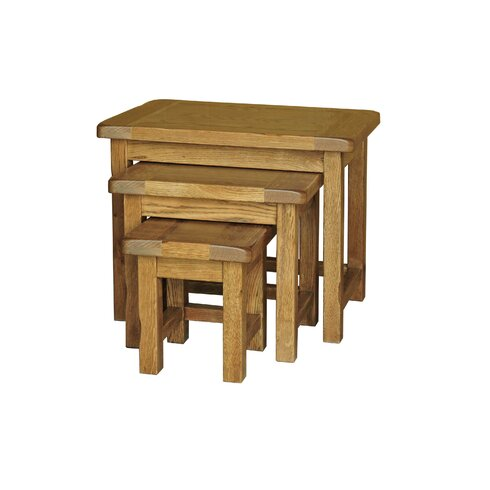 Rayleigh 3 Piece Nest of Tables