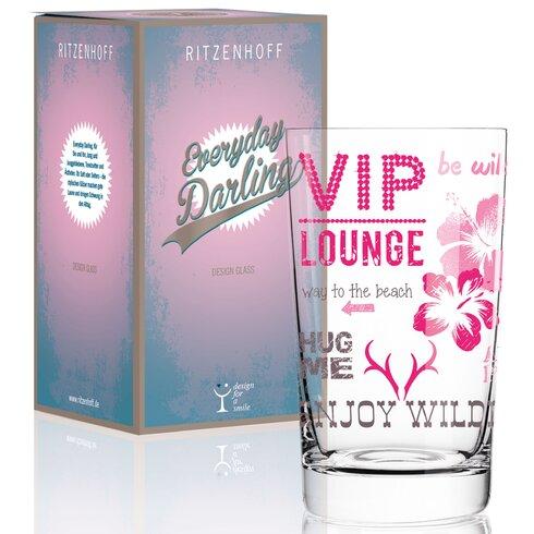 300 ml Wasser-/Saftglas Everyday Darling