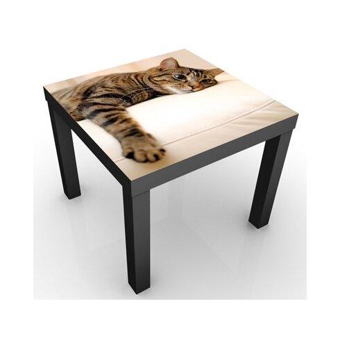 Kindertisch Cat Chill Out