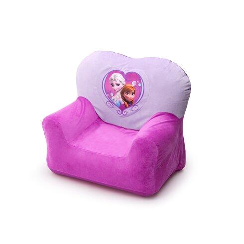 Frozen Children's Club Chair