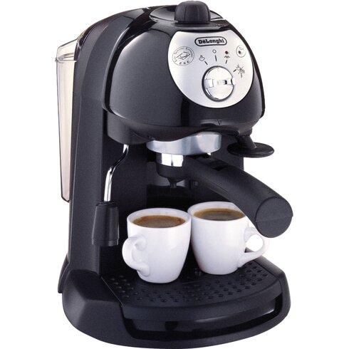 Pump Driven Espresso/Cappuccino Maker