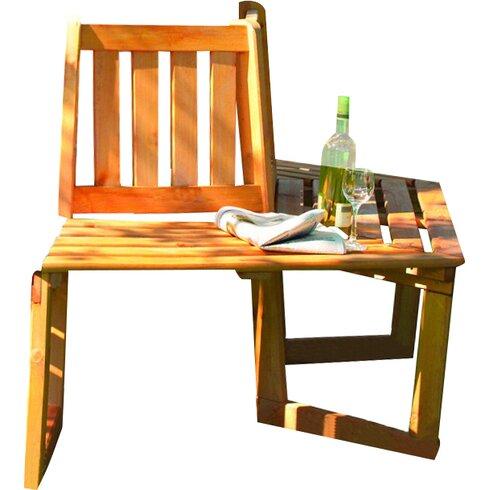 dcor design baumbank 180 aus holz bewertungen. Black Bedroom Furniture Sets. Home Design Ideas