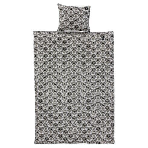 Blue Label Pillowcase