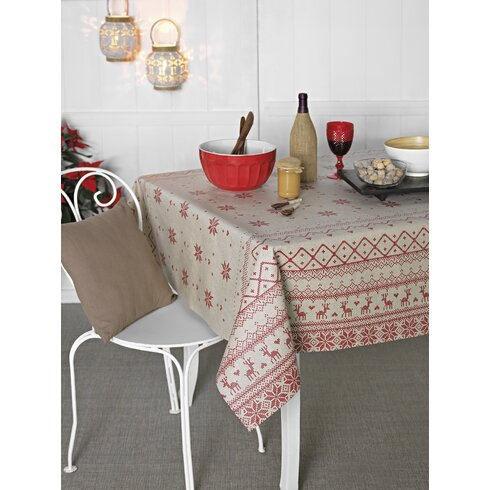 Dolomites Tablecloth