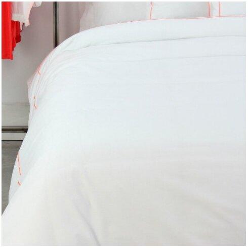 Basic 100% Cotton Duvet Set