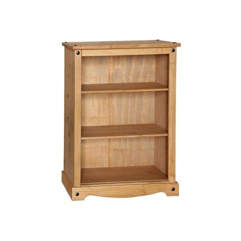 Classic Corona 110 cm Bookcase