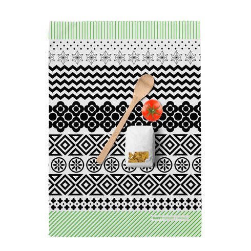 Bouquet 2-Piece Tea Towel Set