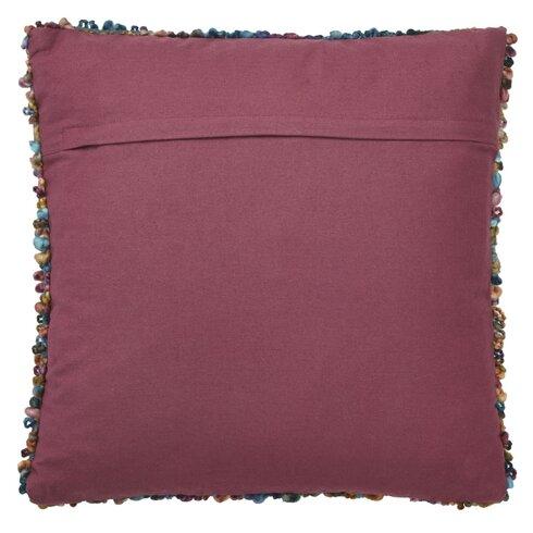Noble Cotton Blend Cushion Cover