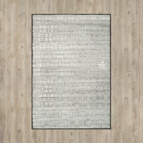 Jennie Charcoal Area Rug