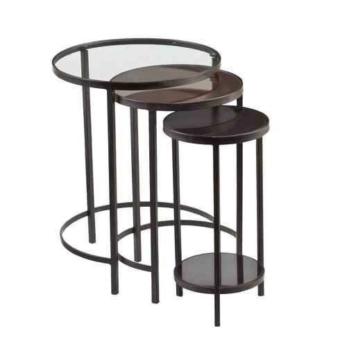 Ocelle 3 Piece Nest of Tables