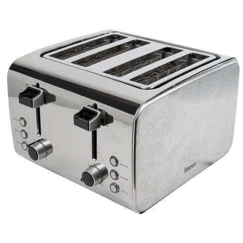 4 Slice Toaster