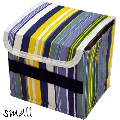 Spratley Multimedia Wall Mounted Storage Box Bag
