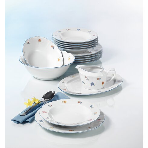 Sonate 16-Piece Dinnerware Set