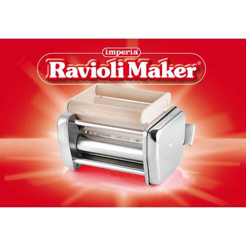 Vorsatz für Ravioli (ohne Fuß)