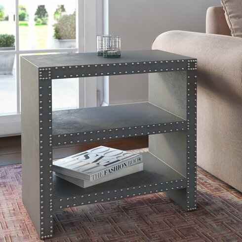 Peterborough Side Table