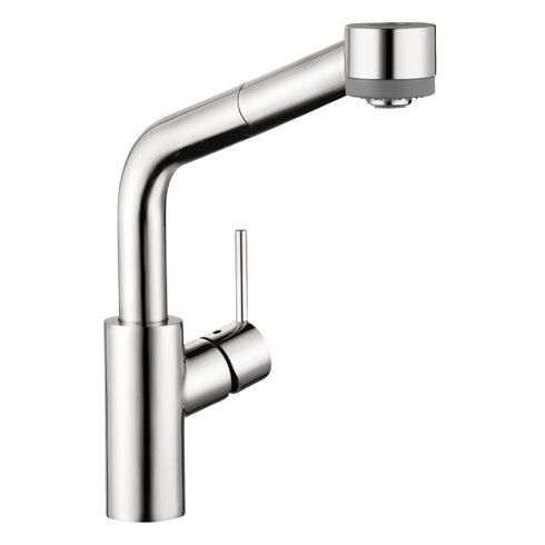 Talis S Hybrid One Handle Deck Mounted Kitchen Faucet
