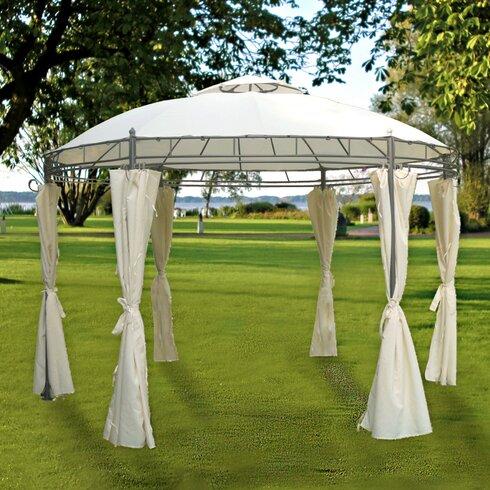 Corumba 350 cm Round Pavilion