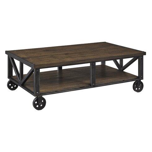 Trent Austin Design Bynum Coffee Table Reviews