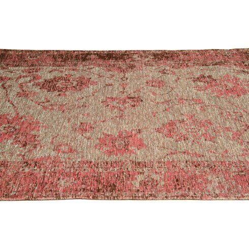 Annecy Louvre Rose Area Rug