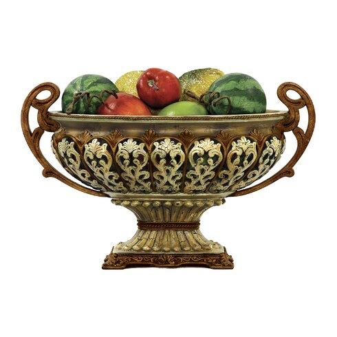 sheaffer alabaster decorative bowl - Decorative Bowl