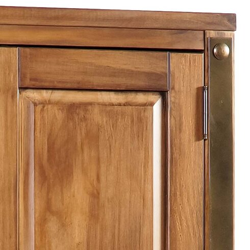 Bilboa 2 Door Wardrobe
