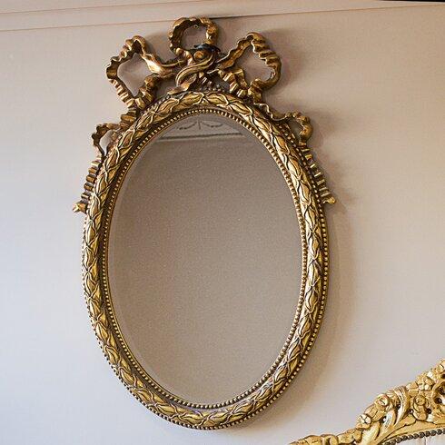 Ports Mirror