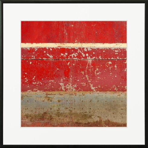 'Material 1' by Philippe David Framed Photographic Print