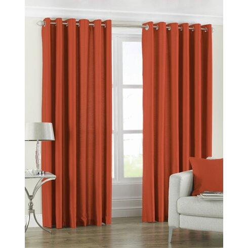Fiji Curtain Panels