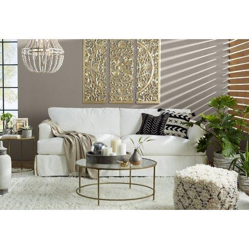 Birch Lane Clausen Sofa Amp Reviews Wayfair Ca