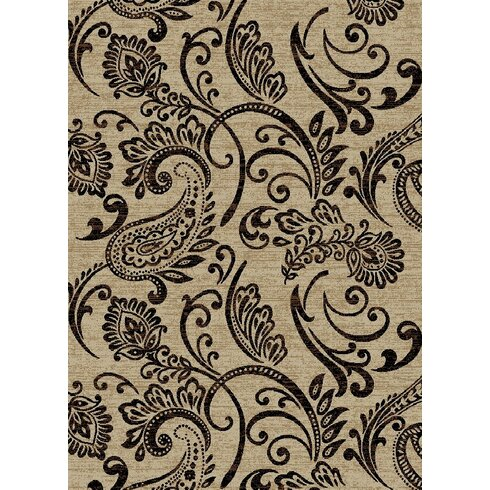Rugs of dalton new york caroline cream area rug for Area rugs new york