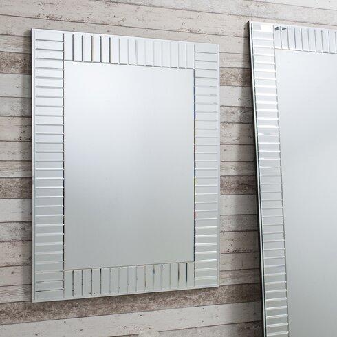 Aventurine Rectangle Full Length Mirror