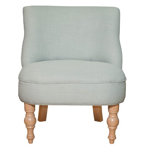 Atiu Slipper Chair