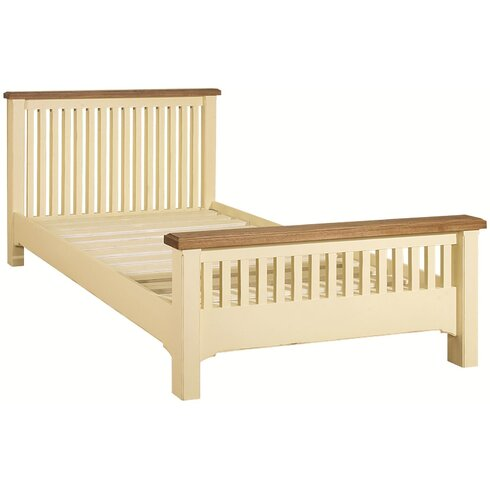 Belvidere Tapia Bed Frame