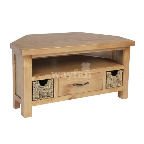 """Sagers TV Stand for TVs up to 49"""""""