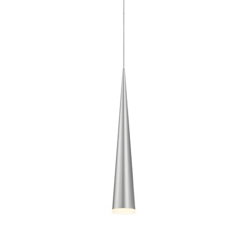 Micro Cone 1-Light Mini Pendant