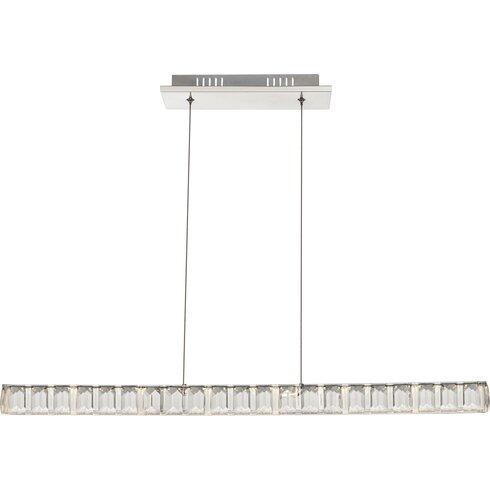 1 Light Mini Pendant