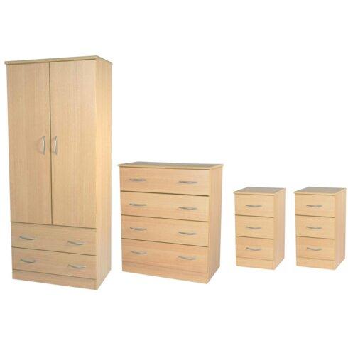 Tabatha Bedroom Set
