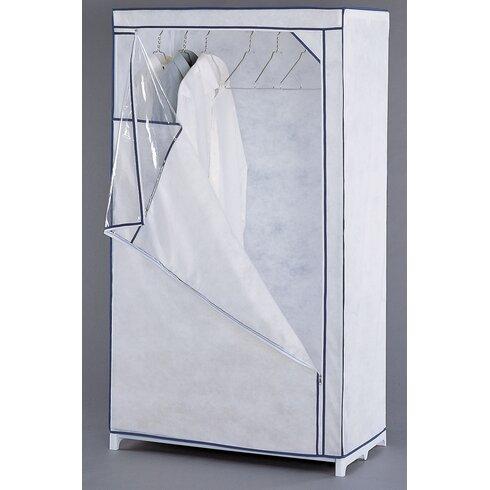 """Storage 36""""W Wardrobe"""