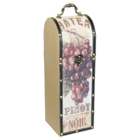 Pinot Noir Wine Bottle Holder