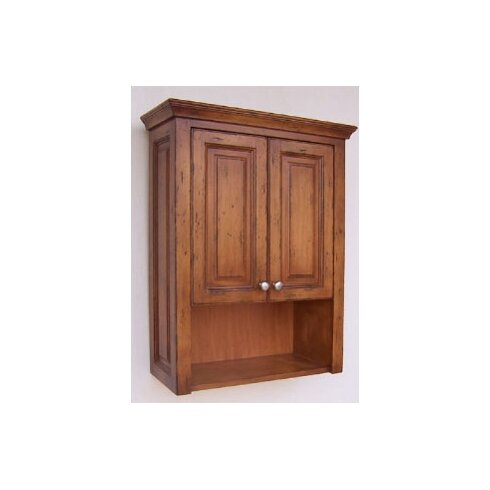 """Windsor 26.25"""" W x 33.93"""" H Wall Mounted Cabinet"""