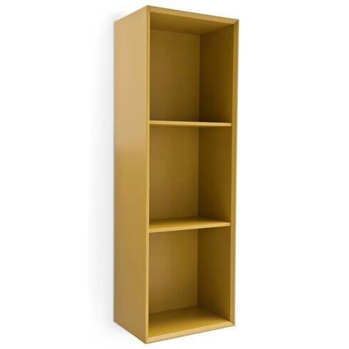 "Inside 47"" Cube Unit Bookcase"